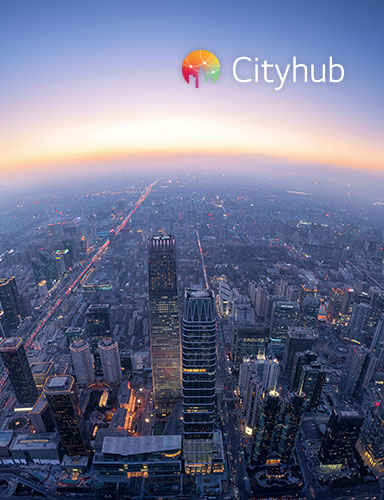 Cityhub - Smart City platform