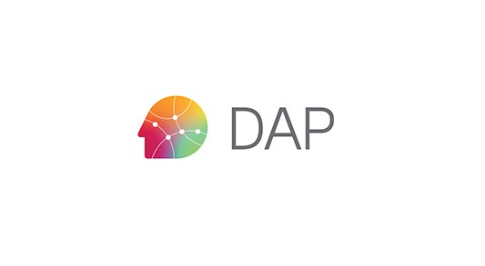 "Released ""DAP,"" an AI and big data platform"