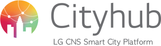 LG CNS Smart City Platform